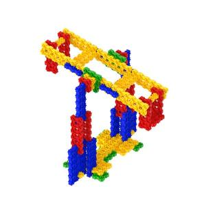 Jumping Balance - Fanclastic - 3D creative building set for children