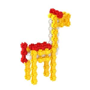 Llama  - Fanclastic - 3D creative building set for children