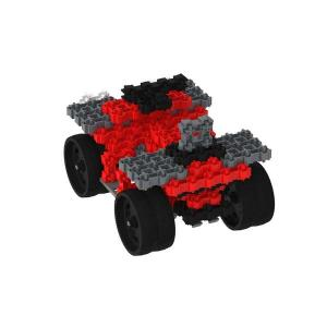 Quad Bike - Fanclastic - 3D creative building set for children