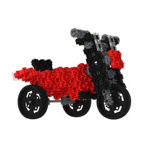 Tricycle - Fanclastic - 3D creative building set for children