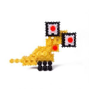 Монстрозаврик - конструктор для детей Фанкластик