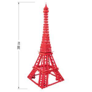 Башня мечты - конструктор для детей Фанкластик