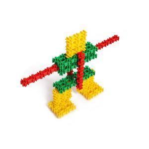 Роботрон - конструктор для детей Фанкластик