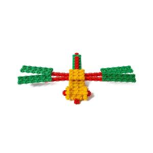 Стреколёт - детский конструктор Фанкластик