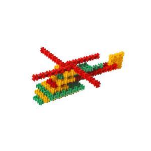Геликоптик - конструктор для детей Фанкластик