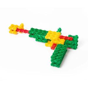 Пистолет - конструктор для детей Фанкластик