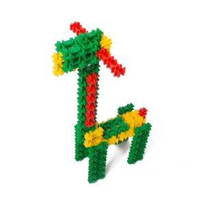 Жираф - конструктор для детей Фанкластик